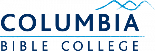 Guardteck university security client Columbia Bible College logo
