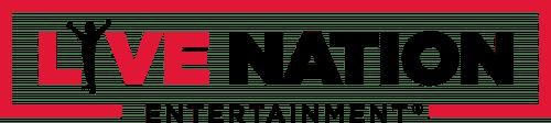 Guardteck event security client Live Nation Entertainment logo