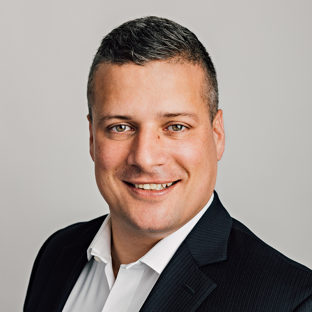 Shaun Wilson - Vice President Sales at Guardteck Security