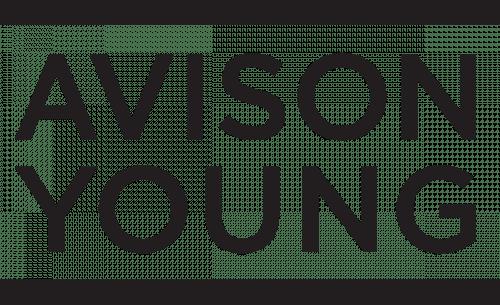 Guardteck property security client Avison Young logo
