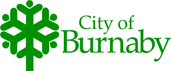 Guardteck municipal security client City of Burnaby logo