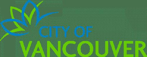 Guardteck municipal security client City of Vancouver logo